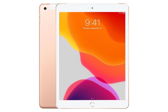 iPad 2019 có mức giảm lên tới 2,5 triệu đồng.
