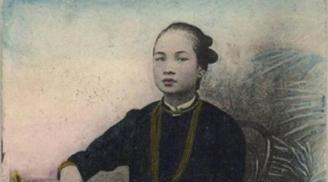 Cái kết bi thảm của đệ nhất mỹ nhân Sài Gòn xưa - Cô Ba Thiệu. Ảnh nguồn: Internet.
