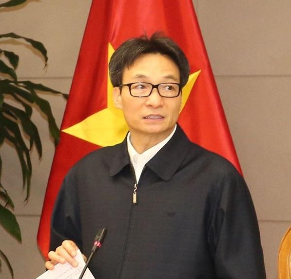 Trưởng Ban Chỉ đạo cũng vừa ký Quyết định số 81/QĐ-BCĐQG ban hành Bản phân công nhiệm vụ của thành viên Ban Chỉ đạo.