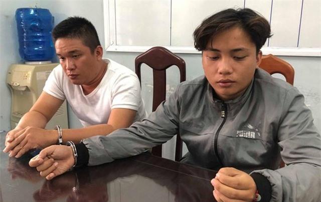 Bắt 2 nghi can là anh em ruột sát hại 2 người lúc rạng sáng ở Nha Trang - 1