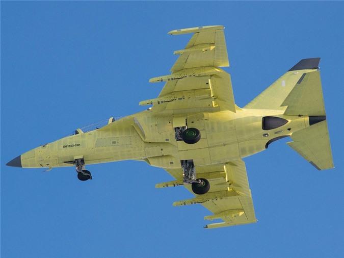 Kha nang mo phong cuc doc cua may bay Yak-130 Khong quan Viet Nam sap so huu-Hinh-7