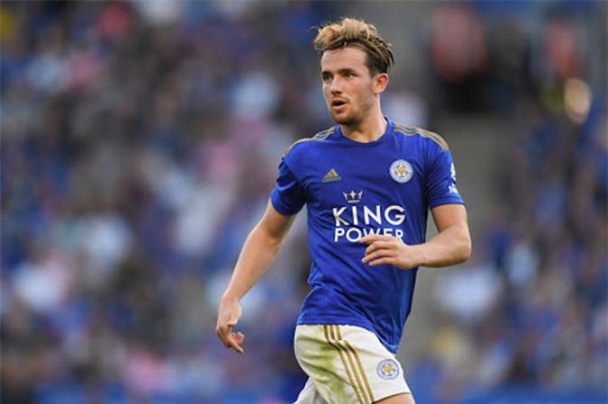 Ben Chilwell sẽ là sự bổ sung chất lượng cho vị trí hậu vệ trái của Chelsea