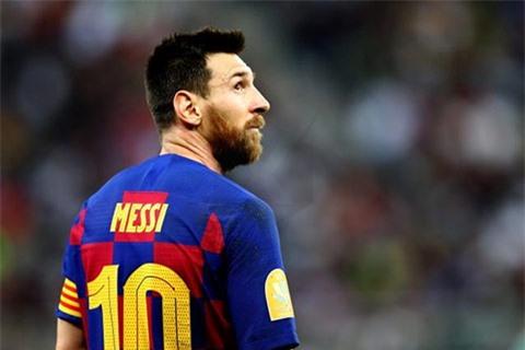 Leo Messi sẽ không rời Barcelona bất chấp điều gì