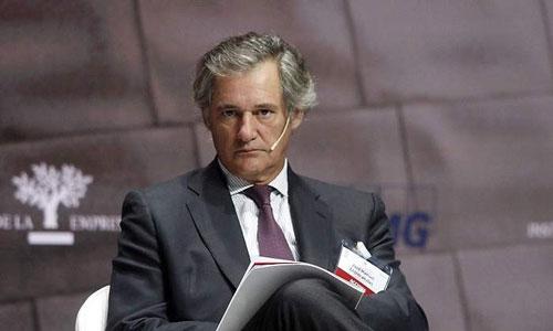 Jose Manuel Entrecanales tiếp quản ghế chủ tịch Tập đoàn năng lượng Acciona của gia đình mình vào năm 2004. Acciona sử dụng năng lượng gió, mặt trời, quang điện, và thủy điện để sản xuất đủ điện cho hơn 6 triệu gia đình. Các sản phẩm năng lượng sạch đem về cho vị tỷ phú 2,9 tỷ USD. Ảnh: Reuters.
