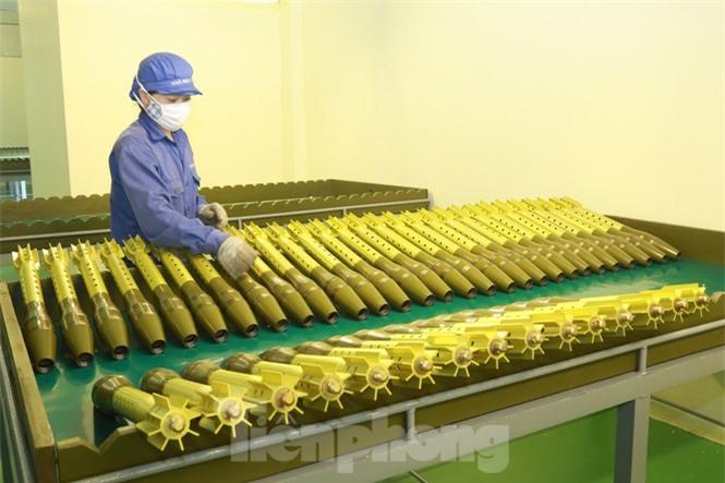 Ngành Công nghiệp Quốc phòng VN đề xuất phát triển tên lửa chống tăng thế hệ mới - ảnh 2