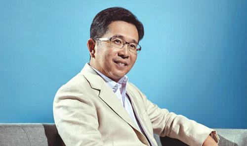 Tỷ phú Somphote Ahunai thành lập Công ty Energy Absolute vào năm 2006 với mục đích ban đầu là sản xuất dầu cọ. Sau đó vào năm 2011, công ty này đã mở rộng kinh doanh sang sản xuất dầu diesel sinh học và năng lượng tái tạo, đem về cho vị tỷ phú Thái Lan tổng cộng 2,4 tỷ USD. Ảnh: Thailand Construction.