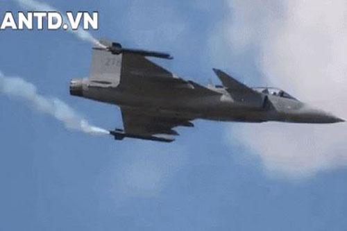 Tiêm kích JAS-39E Gripen NG