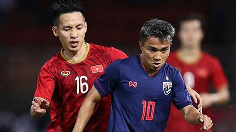 Việt Nam sẽ rất thuận lợi nếu Thái Lan bị gạch tên ở vòng loại WC 2022