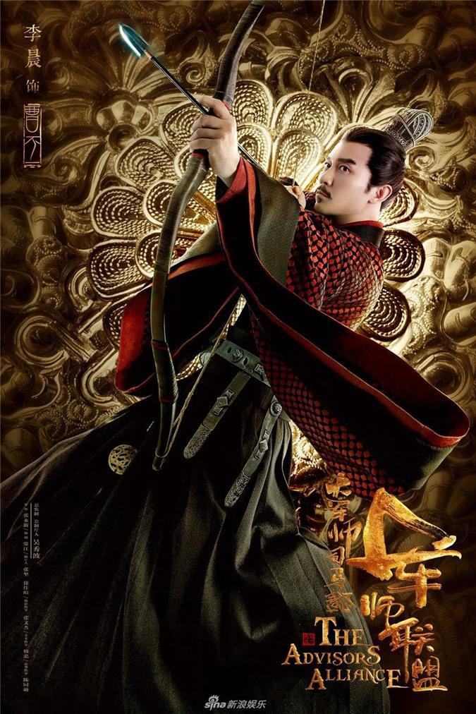 Con trai Tao Thao tra thu hen mon xau xa toi muc nao?-Hinh-10