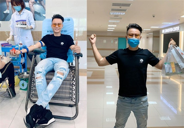 Sao Việt đi đâu, làm gì giữa dịch cúm corona? - 3