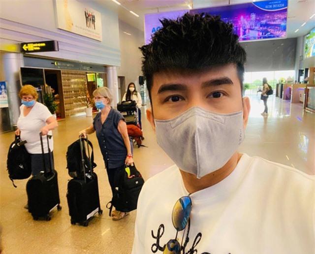 Sao Việt đi đâu, làm gì giữa dịch cúm corona? - 5
