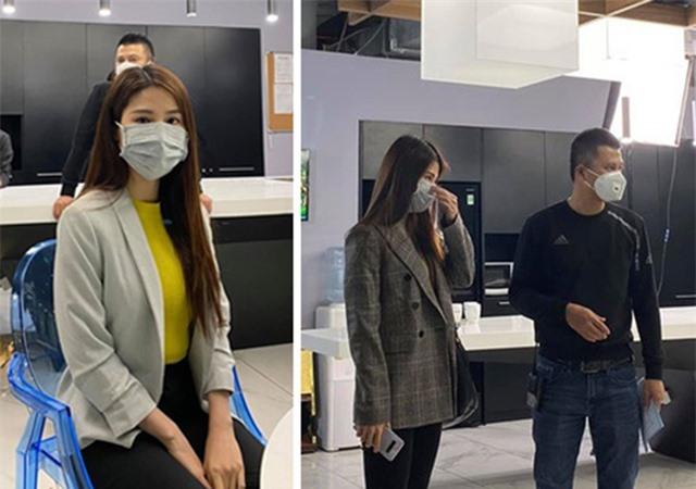Sao Việt đi đâu, làm gì giữa dịch cúm corona? - 9