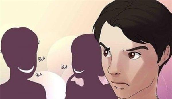 Tướng mặt của đàn ông tiểu nhân, cần tránh xa để không vướng xui xẻo - 1