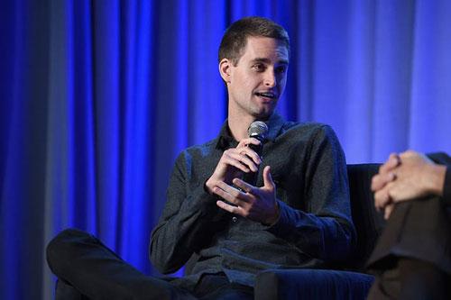 Anh hiện là một trong những nhà sáng lập công nghệ trẻ và thành công nhất, sở hữu khối tài sản trị giá 4 tỷ USD. Ảnh: Getty.