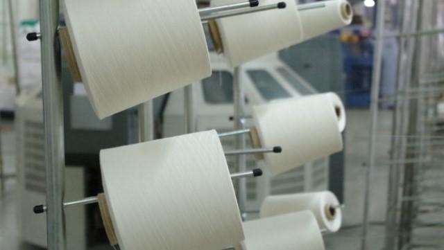 Ngành dệt may VN đã làm chủ công nghệ và sản xuất vải kháng khuẩn.