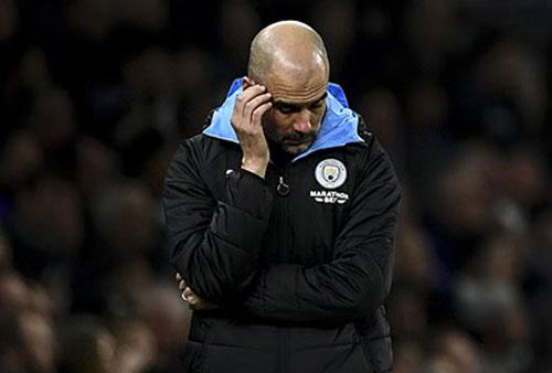 lịch thi đấu của Man City vốn đã rất dày nay lại càng dày hơn sau khi trận đấu với West Ham bị hoãn.