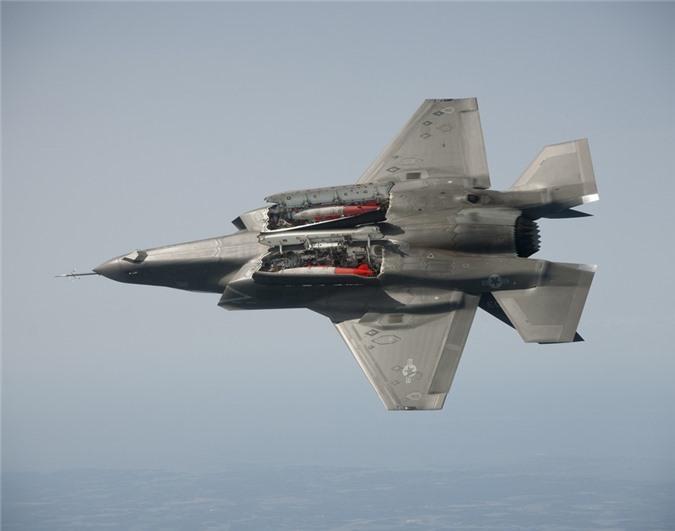 My phat hien gan 1000 loi tren F-35, co loi khien may bay… roi bat ngo-Hinh-10