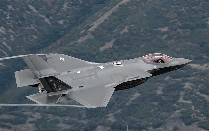 My phat hien gan 1000 loi tren F-35, co loi khien may bay… roi bat ngo-Hinh-2