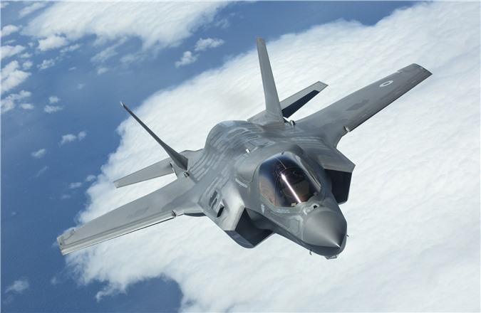 My phat hien gan 1000 loi tren F-35, co loi khien may bay… roi bat ngo-Hinh-3