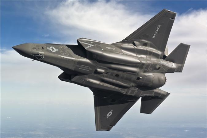 My phat hien gan 1000 loi tren F-35, co loi khien may bay… roi bat ngo-Hinh-4