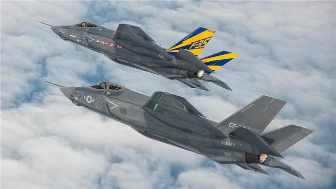 My phat hien gan 1000 loi tren F-35, co loi khien may bay… roi bat ngo-Hinh-5