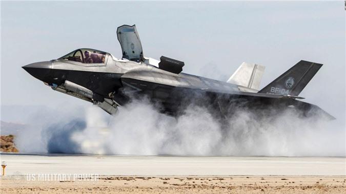 My phat hien gan 1000 loi tren F-35, co loi khien may bay… roi bat ngo-Hinh-6