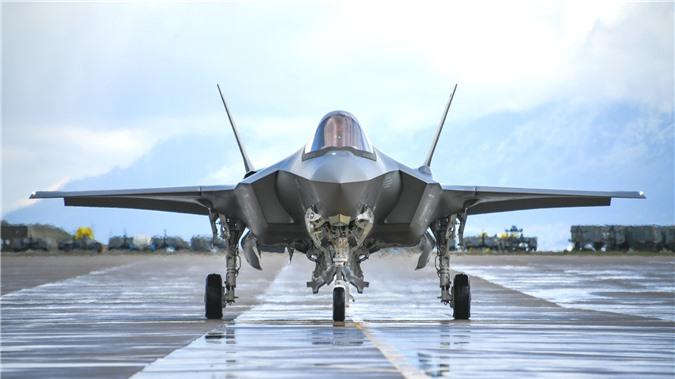 My phat hien gan 1000 loi tren F-35, co loi khien may bay… roi bat ngo-Hinh-9