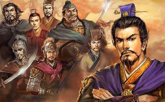 Dưới thời Tam quốc, các mưu sĩ đóng góp quan trọng vào sự nghiệp của Tào Tháo, Lưu Bị và Tôn Quyền. Trong số này, Gia Cát Lượng, Tư Mã Ý là những cái tên nổi tiếng nhất trong giới quân sư.