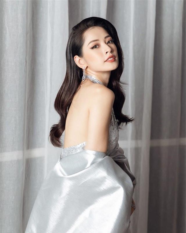 """Chi Pu khoe thân hình nóng bỏng với style """"tuột quần"""" - 3"""
