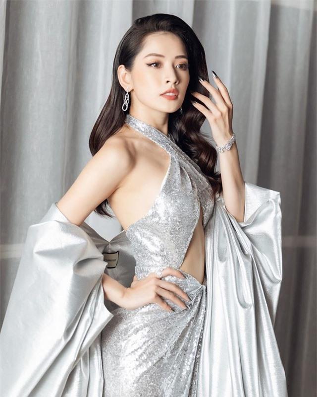 """Chi Pu khoe thân hình nóng bỏng với style """"tuột quần"""" - 5"""