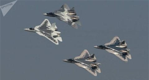 Nga cap S-400 Triumf, tai mo duong cho FGFA An Do