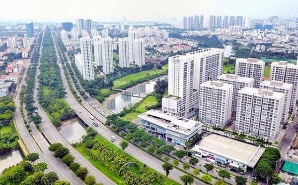 UBND TP.HCM đã ra công văn khẩn yêu cầu các sở, ban, ngành nghiên cứu, kiến nghị, hoàn thiện pháp luật về đất đai, nhà ở, kinh doanh bất động sản.