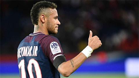 Neymar được ước tính khối tài sàn ròng hơn 100 triệu euro
