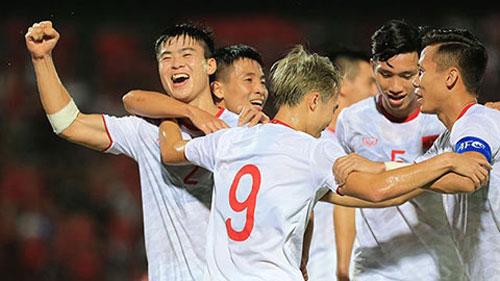 Tờ báo của Thái Lan cho rằng điều khó khăn của Việt Nam lúc này là thiếu vắng những cầu thủ quan trọng đang phải chịu án treo giò.