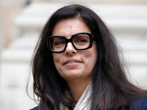 Bà Bettencourt Meyers cũng là một nhà từ thiện lớn. Bà từng tuyên bố quyên góp gần 1 tỷ USD để phục dựng Nhà thờ Đức Bà Paris sau trận hỏa hoạn vào tháng 4/2019. Hiện bà là chủ tịch của Bettencourt Schueller Foundation, tổ chức từ thiện do bà đồng sáng lập vào những năm 1980. Ảnh: Getty Images.