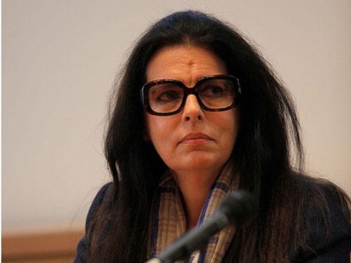 Mặc dù thắng kiện, bà Bettencourt Meyers sau đó bị điều tra vì hối lộ một nhân chứng. Ảnh: Getty Images.
