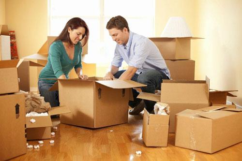 Kiểm kê đồ đạc giúp bạn xác định được những vật dụng cần thiết phải mua sắm.
