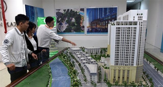 Doanh nghiệp bất động sản đi vay hàng nghìn tỷ đồng trong tháng đầu năm - 1