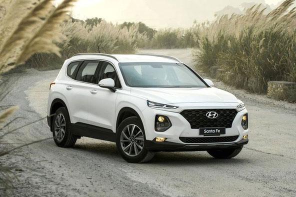 Điểm danh những ôtô giảm giá 'khủng' tại Việt Nam đầu năm 2020