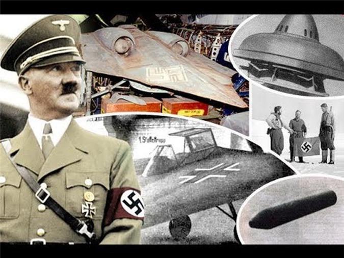 Chan dong: Trum phat xit Hitler duoc nguoi ngoai hanh tinh giup do?-Hinh-7