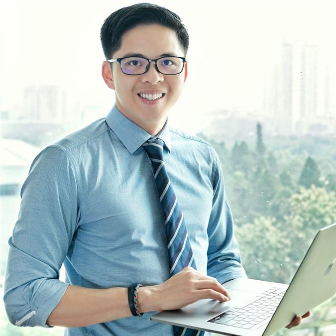 Giáo sư người Việt giành giải thưởng danh giá về nghiên cứu khoa học tại Mỹ - 1