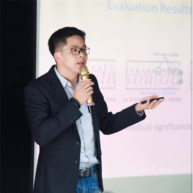 Giáo sư người Việt giành giải thưởng danh giá về nghiên cứu khoa học tại Mỹ - 3