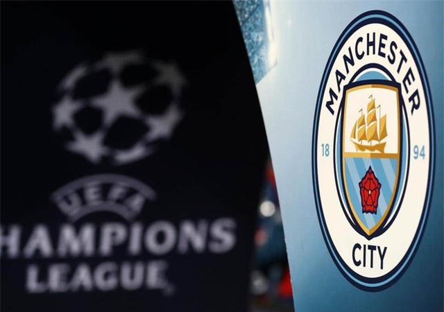 Thủ phạm khiến Manchester City bị cấm dự cúp châu Âu là ai? - Ảnh 1.