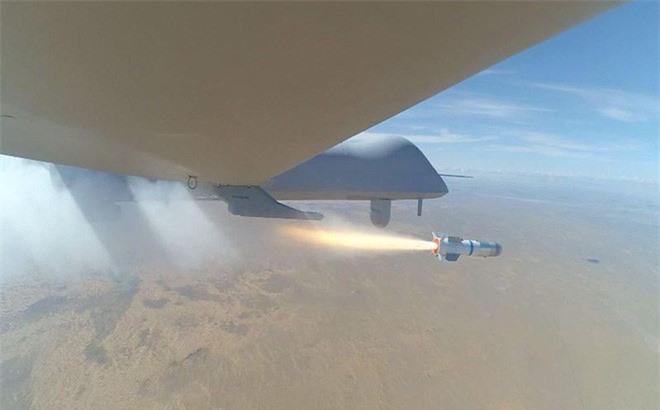 """UAV CH-4 Trung Quoc """"nhai"""" hang My: Gia re di kem chat luong kem-Hinh-11"""