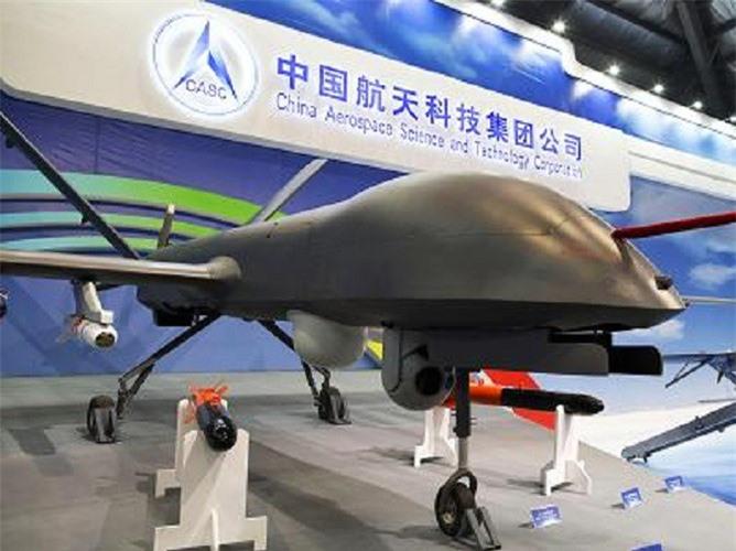 """UAV CH-4 Trung Quoc """"nhai"""" hang My: Gia re di kem chat luong kem-Hinh-3"""