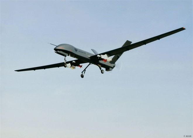 """UAV CH-4 Trung Quoc """"nhai"""" hang My: Gia re di kem chat luong kem-Hinh-4"""