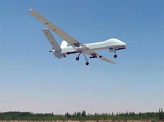"""UAV CH-4 Trung Quoc """"nhai"""" hang My: Gia re di kem chat luong kem-Hinh-5"""