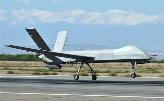 """UAV CH-4 Trung Quoc """"nhai"""" hang My: Gia re di kem chat luong kem-Hinh-7"""