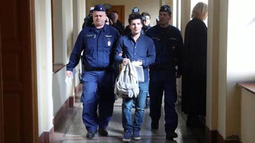 Rui Pinto - hacker người Bồ Đào Nha được ca ngợi như người hùng khi công khai hàng loạt tài liệu mật.