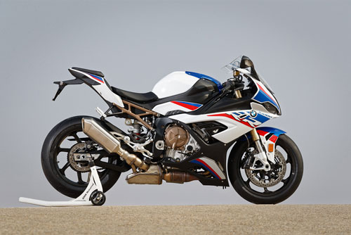 1. BMW S1000R 2020 (giá: 14.500 euro).